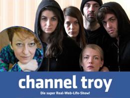 Channel Troy – Austria