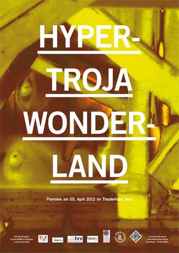 Hyper-Troja