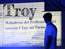 Troy – Photogallery